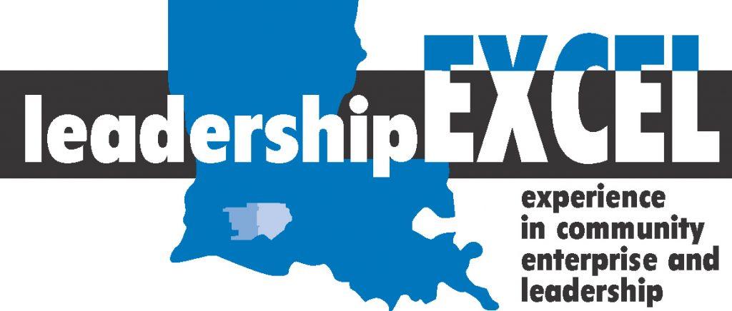 Leadership EXCEL LOGOG